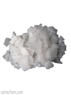 Caustic Soda 98% / Sodium Hydroxide 98% (Flakes)