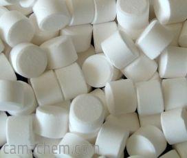 Calcium Hypochlorite 65% (Calcium Process) Tablets