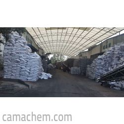 Activated Carbon CTC 50 8x16 Mesh
