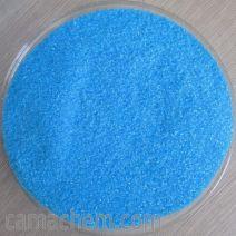 Copper Sulfate Pentahydrate 98%