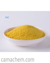 Polyaluminium Chloride 28% (PAC 28%)