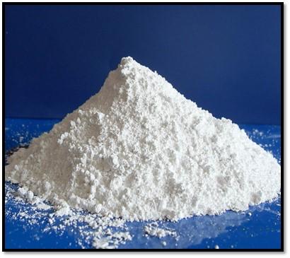 Barium carbonate for sale at Camachem