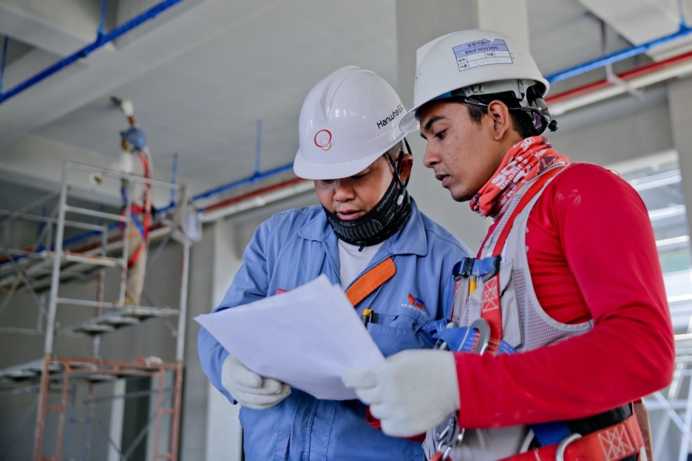 Chemical Safety Measures by national laws