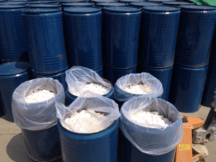 Sodium Cyanide for sale