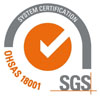Chemicals for Sale have SGS ISO 14001 Certification