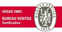 Chemicals for Sale have Bureau Veritas OHSAS 9001 Certification